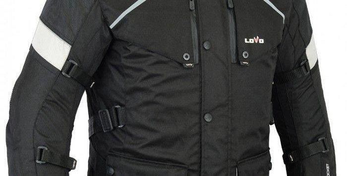 Casaco Lovo 3/4 Homem LVR66