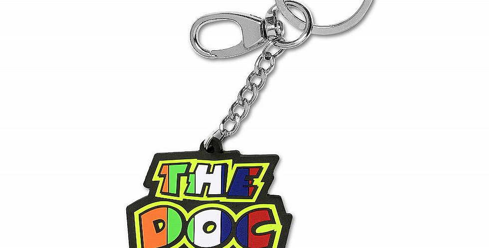 """Porta-chaves VR46 """"The Doctor"""""""