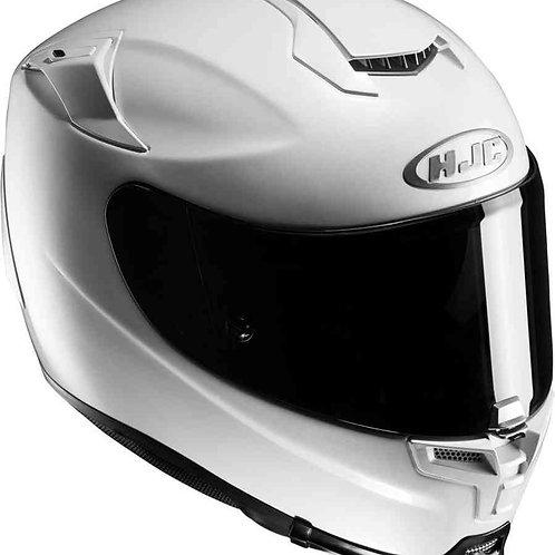 Capacete HJC RPHA-70 Metalico Branco