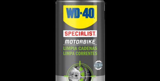 LIMPA CORRENTE WD-40 400ML