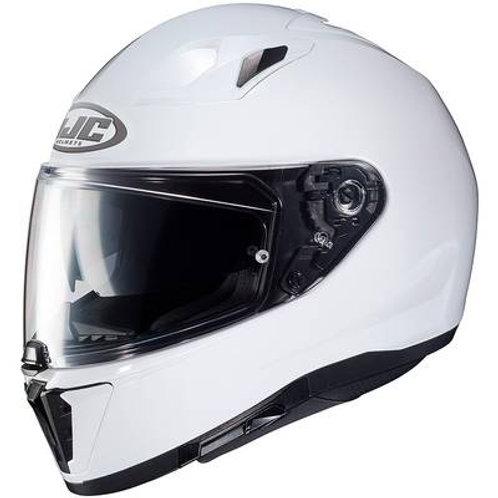 Capacete HJC I70 Branco Pérola