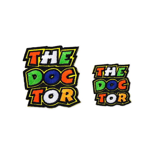 """Patch VR46 """"The Doctor"""""""