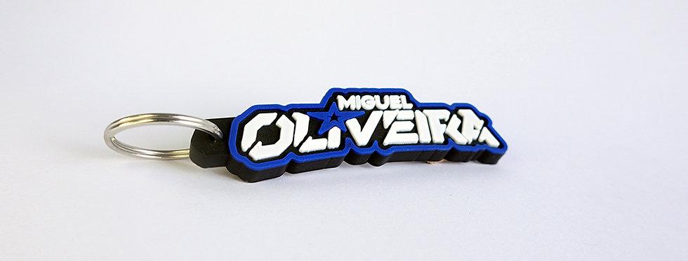 Porta-chaves Oliveira