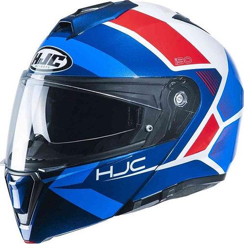 Capacete HJC I90 Hollen MC21