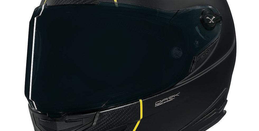 Capacete Nexx Xr2 Carbon Dark division