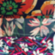 More gorgeous #vintageflorals from the #