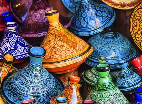 Moroccan maximalism