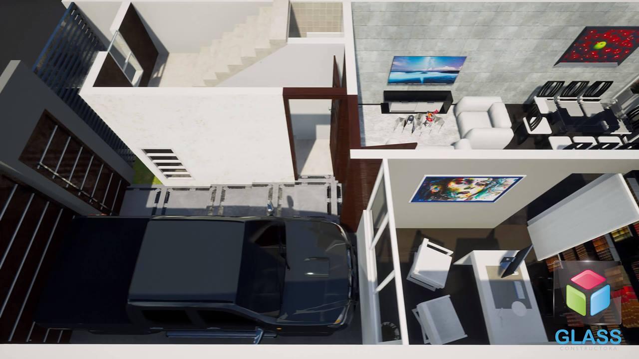 Proyecto: Residencia Multifamiliar en Distrito 26 de Octubre, Piura, Perú