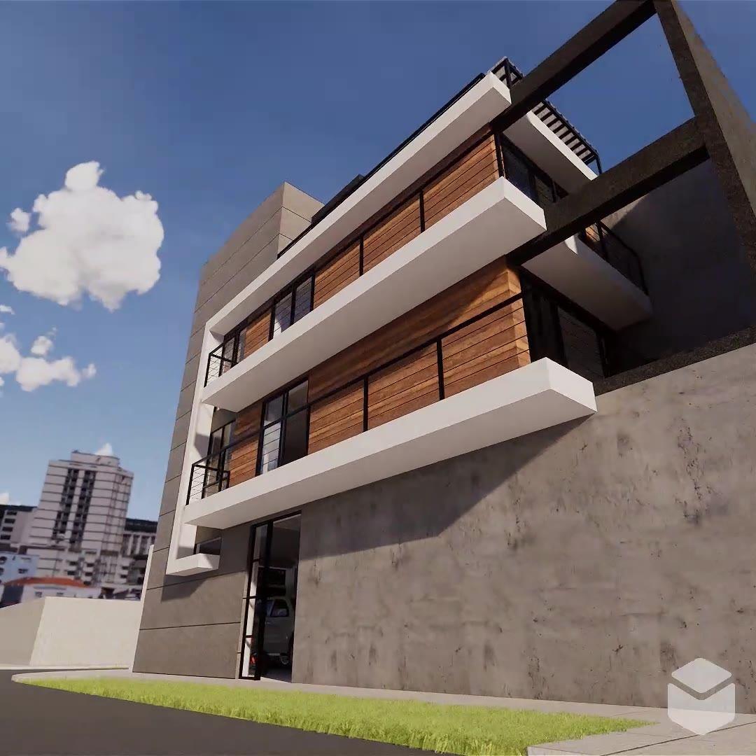 Proyecto: Residencia Unifamiliar (16.5mx5m) en Talara, Piura, Perú.