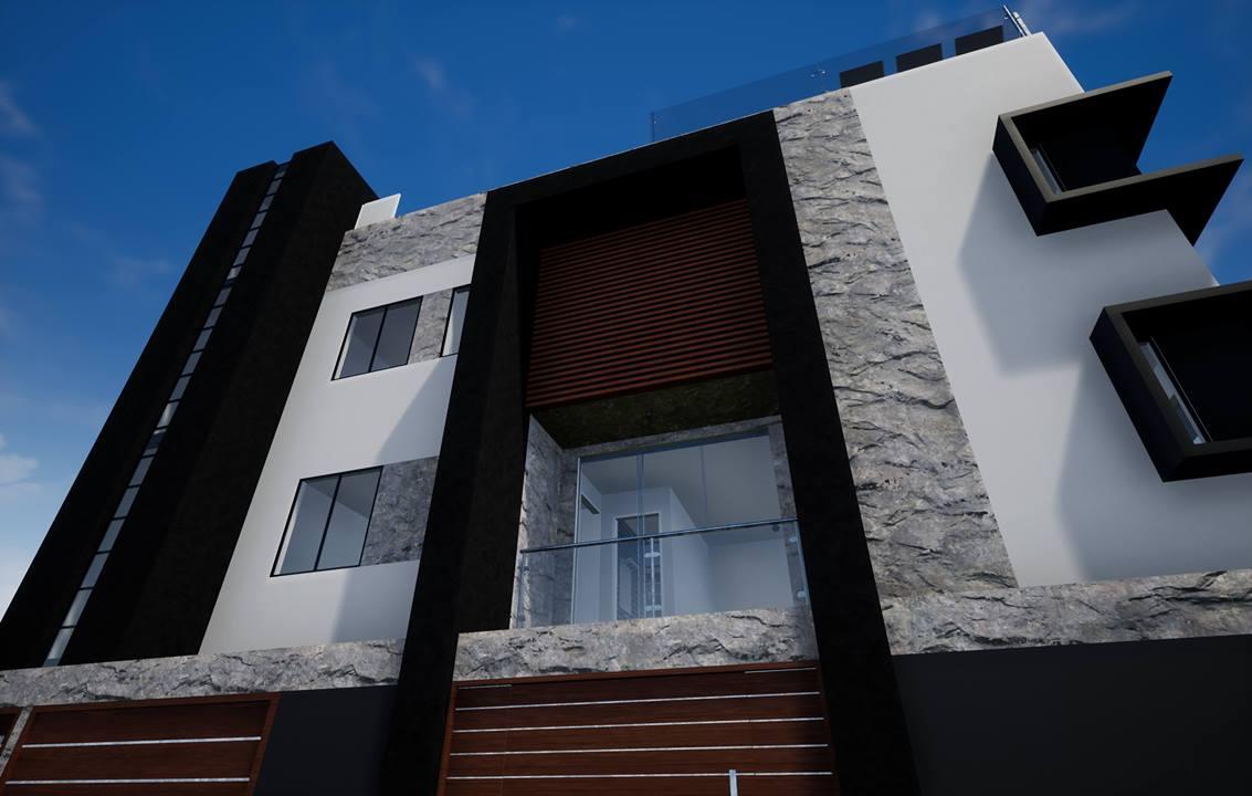 Proyecto: Residencia Multifamiliar en Urb. La Planicie, Piura, Perú