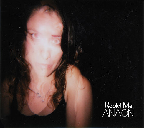 Anaon bandcamp Room ME Roomme Band dooweet Dark rock darkrock anne-sophie remy cult of occult