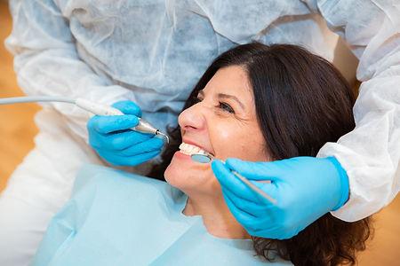 Centro Odontoiatrico Smm igiene dentale