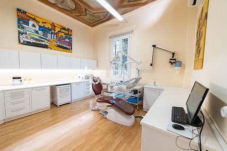Centro Odontoiatrico Smm interni