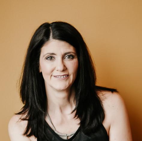Judy Kolde, Founder E-RYT500