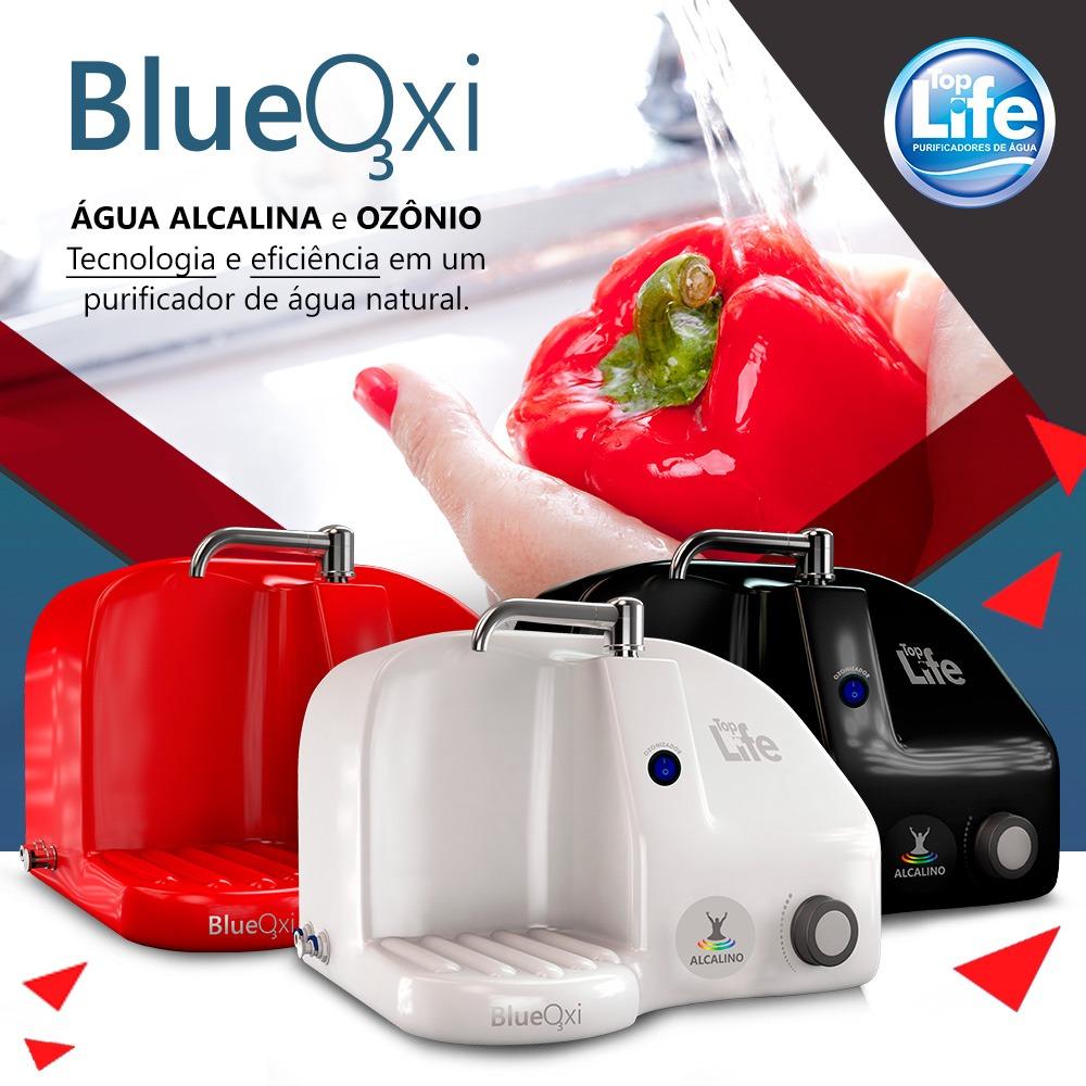 Blue Oxi HE