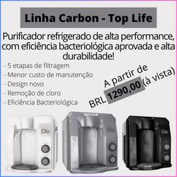Purificador Carbon