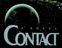 What the novel Contact show us
