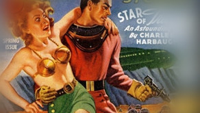 Racism and Sexism in Early Sci-Fi