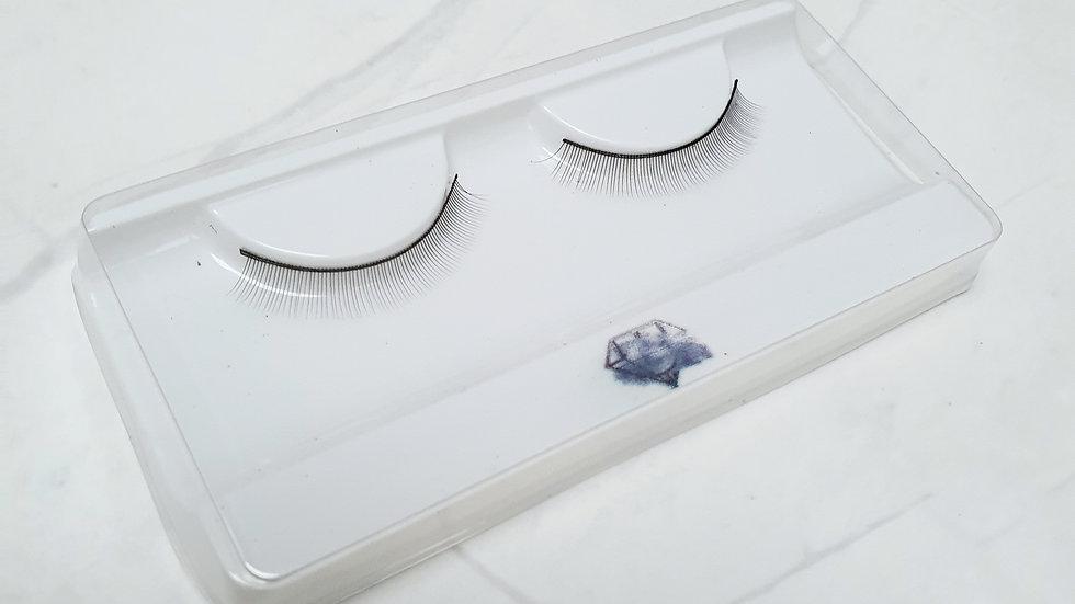 Practice lashes