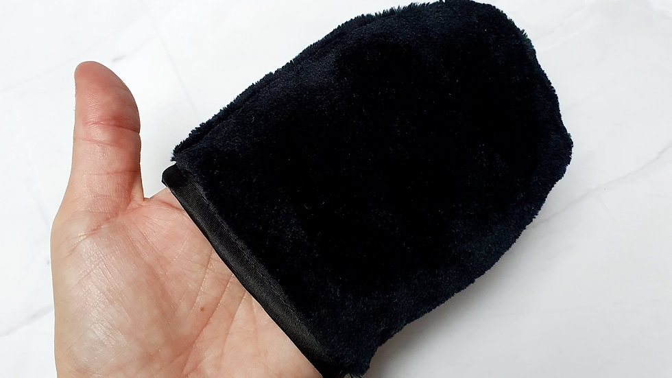 Ultimate skin care mini mitts