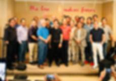 Living Word Men's Ministry