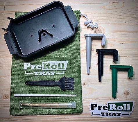 PreRoll Tray