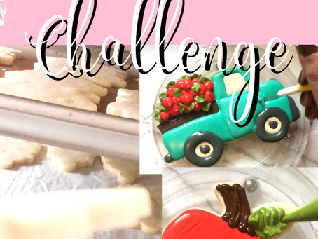 3 Days to Decorating Email Challenge