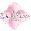 sarah grace cookie co logo
