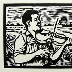 """""""Prairie Fiddler - Number 1"""""""