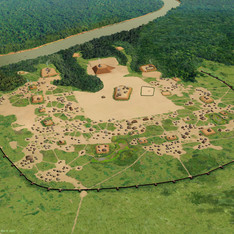 """""""Moundville Archaeological Site"""""""
