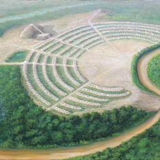 """""""Poverty Point (16 WC 5)"""""""