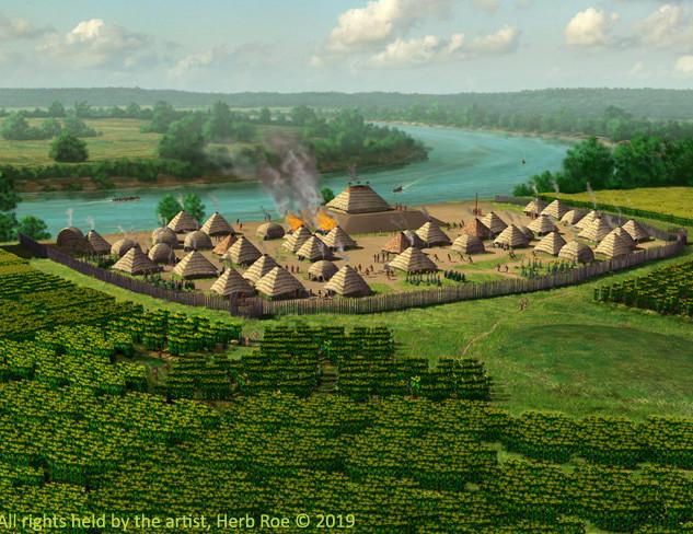 """""""Annis Mound and Village Site (15BT2, 15BT20, & l5BT21)"""""""