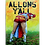 Thumbnail: Allons y'all