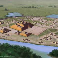 """Etowah Mounds"""