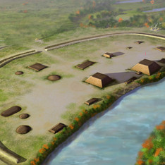 """Toltec Mounds"""
