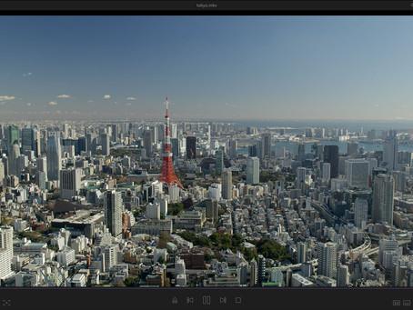 PC用 8K放送受信対応 BS/CSチューナ:録画機能テスト