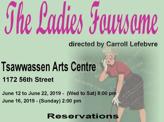 Ladies Foursome poster.jpg