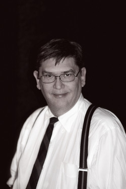 Brad Felton - Foreman