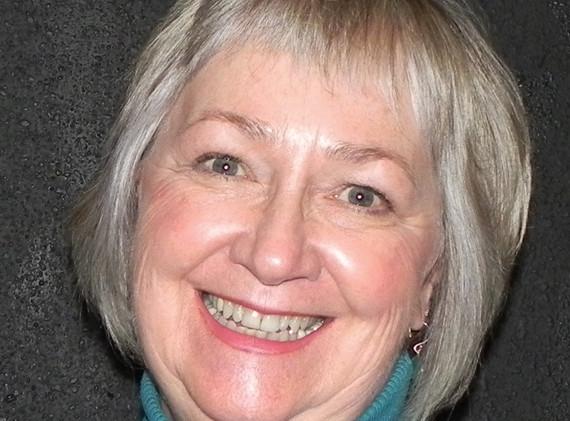 Brenda DeJong