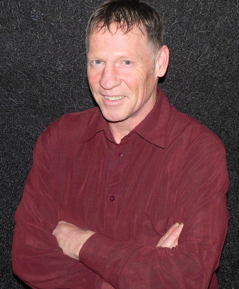 Gerry Park - Stewart