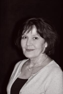 Bernice Fehr - Guard