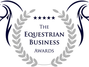 Equestrian Business Awards finalists announced!
