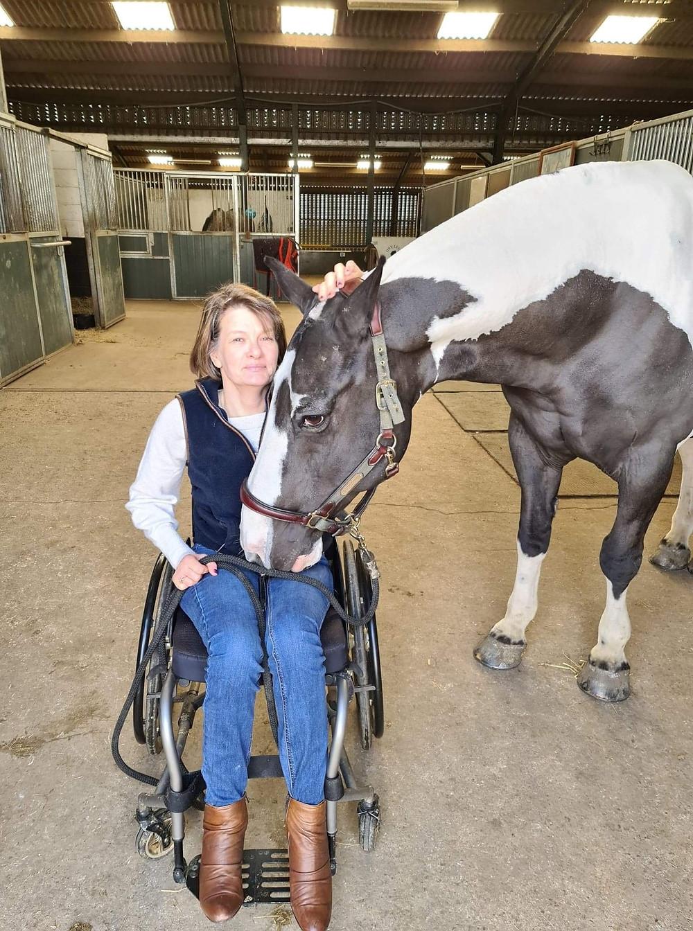 charlotte dujardin, the horse hub