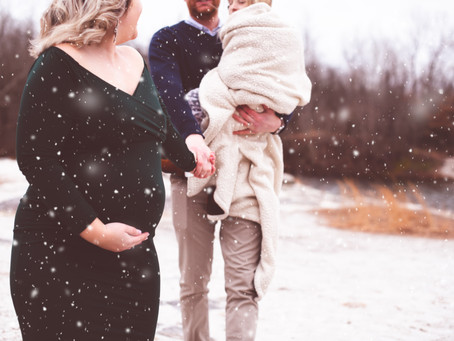 O'Neal | Waiting for Baby