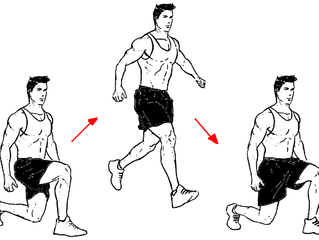3 rutinas de ejercicios para hacer en vacaciones // 3 ariketa errutina oporretan egiteko