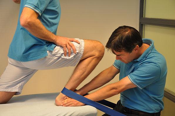Centrum Rehabilitacji Fizjo-Orth Metoda Mulligana'a