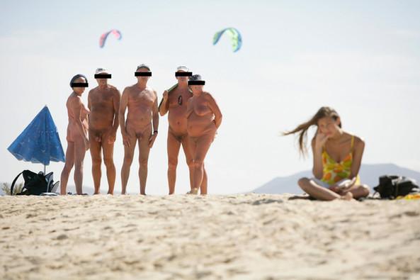 Nudes...