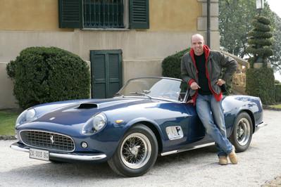 250 GT Spyder California 6,4 Million €!!!