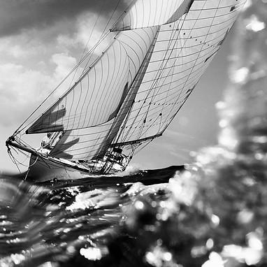 WATER WIND & WAVES