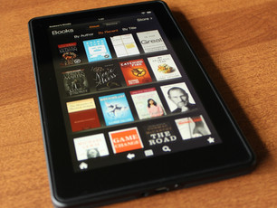 E-Books: Spawn of the Devil or Gift of the Gods?